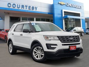 2016 Ford Explorer for Sale in San Diego, CA