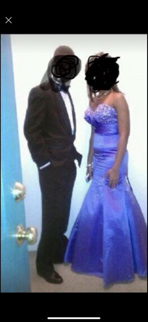 Dress/Prom/Special Occasion for Sale in High Point, NC