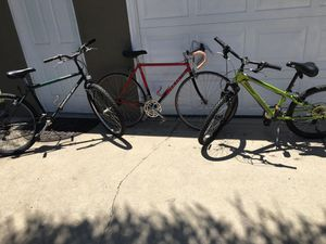Bikes for Sale in West Covina, CA