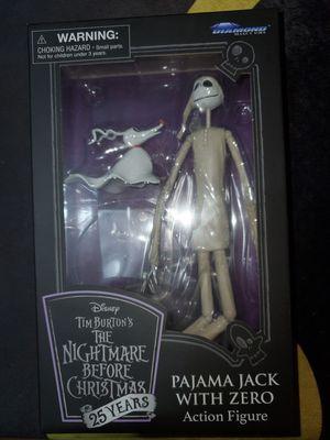 Nightmare before Christmas figure for Sale in Lynwood, CA