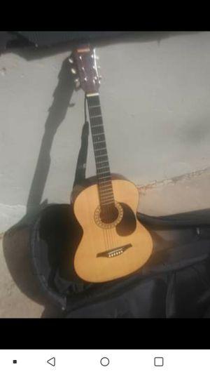 hohner acoustic guitars. Model; HW200 for Sale in Ogden, UT