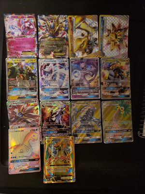 Extremely rare Pokemon cards for Sale in Haines City, FL