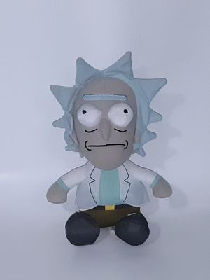 Rick plushy for Sale in Tacoma, WA