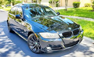 2011 BMW 3 series sedan for Sale in Wesley Chapel, FL