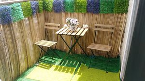 Patio furniture decorations for Sale in Las Vegas, NV