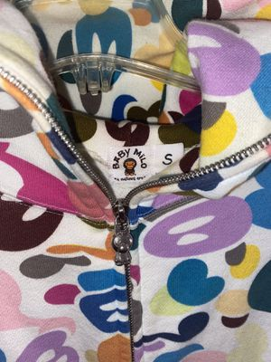 Baby milo multicolor hoodie for Sale in Silver Spring, MD
