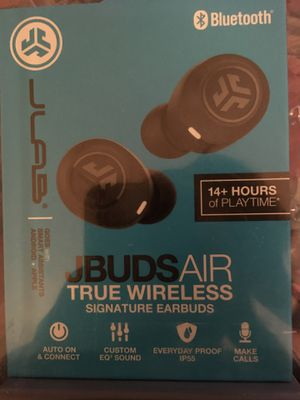 JBUDSAIR true wireless earbuds for Sale in Lakewood, CO