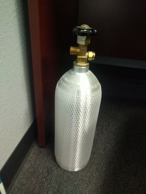 CO2 Cylinder 5 LBS for Sale in Lake Elsinore, CA