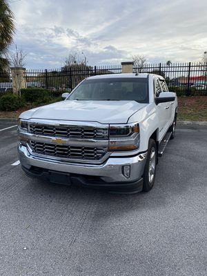 Chevy silverado 2016 for Sale in Chiefland, FL