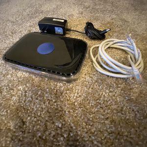 NetGear Router for Sale in Ferndale, WA