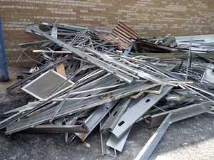 Free Scrap Metal Removals Services for Sale in Cleveland, OH