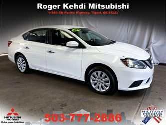 2018 Nissan Sentra for Sale in Tigard,  OR