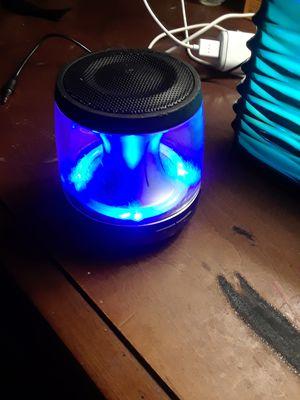 BlackWeb Bluetooth speaker for Sale in Little Rock, AR