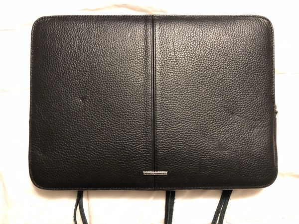 Rebecca Minkoff Moto Sleeve for MacBook Laptop