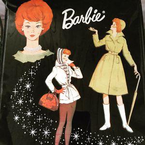Vintage Barbie Carrying Case 1960's for Sale in Virginia Beach, VA