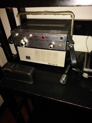 Vintage audio radio's for Sale in St. Louis, MO