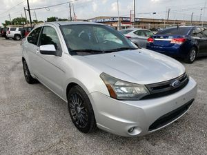 2010 Ford Focus for Sale in Houston, TX