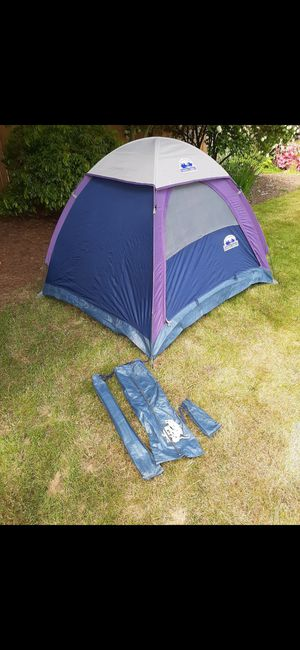 2 person tent by American Camper for Sale in Tacoma, WA