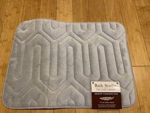 Memory Foam Bath Mat for Sale in Red Bluff, CA