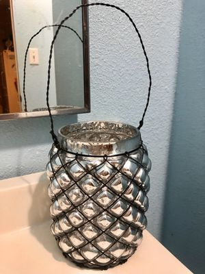 Mercury candle holder for Sale in Los Angeles, CA