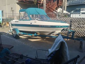 1995 Reinell Open Bow 18? boat for Sale in undefined
