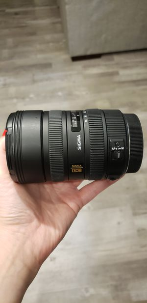 Sigma 8-16mm for Sale in Chicago, IL