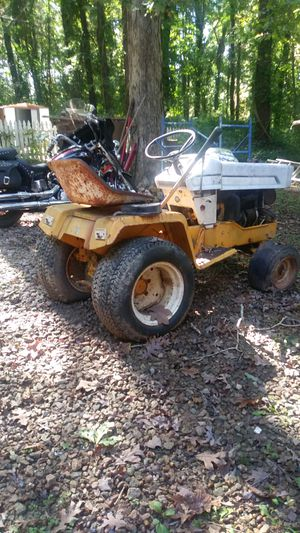 72 cadet for Sale in NC, US