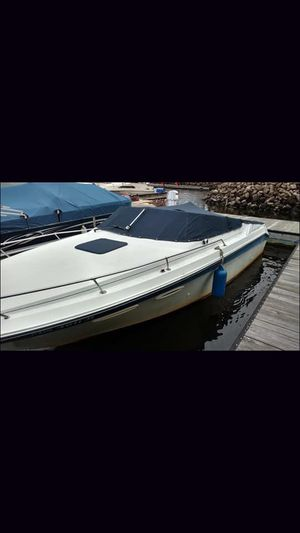 1989 SEARAY 260 Overnighter for Sale in Stillwater, MN