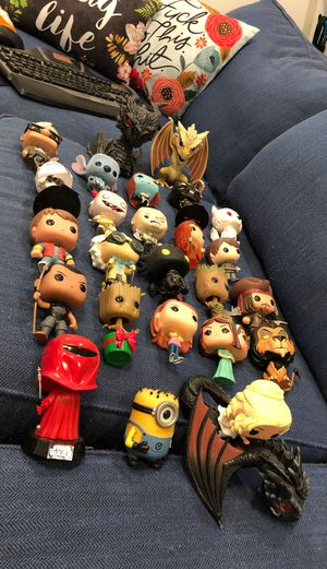 LOT OF FUNKO POPS for Sale in Baltimore, MD