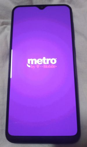 NEW SAMSUNG GALAXY A20 METRO by T-MOBILE OBO for Sale in Anderson, SC