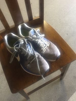 Nike shoes size 14 for Sale in Austin, TX