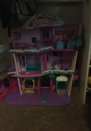 shopkins doll house for Sale in Portland, OR