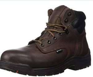 """Timberland PRO Men Size 14 Wide Waterproof 6"""" Alloy Safety Toe for Sale in San Jose, CA"""