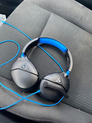 Turtle Beach headset for Sale in Atlanta, GA