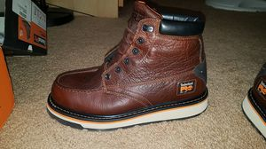 Timberland Pro Work Boots Size 9 for Sale in San Diego, CA