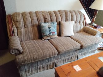 Sleeper couch for Sale in Sarver,  PA