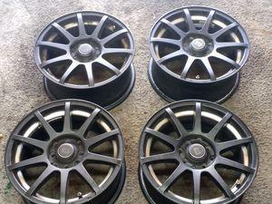 Motegi racing wheels for Sale in HUNTINGTN BCH, CA