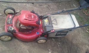 Toro lawn mower for Sale in Atlanta, GA