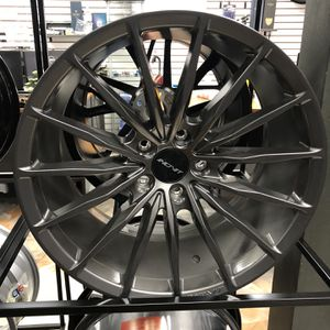 BLACK FRIDAY SPECIALS 19x9.5 Wheels Rims Tires 5x114 Honda Acura Nissan Toyota Lexus Infiniti Accord Civic Package Deal for Sale in Queens, NY