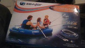 Sevylor 3 person raft for Sale in Spokane, WA