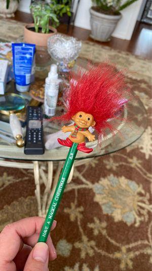 Xmas troll for Sale in Monroe Township, NJ