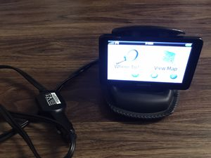 GPS-Garmin express nuvi 2555 for Sale in Cupertino, CA