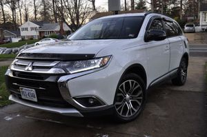 2016 Mitsubishi Outlander for Sale in Dulles, VA