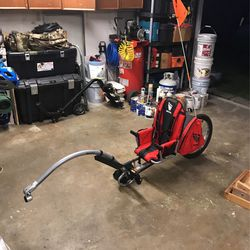 Bike Trailer for Sale in Bothell,  WA