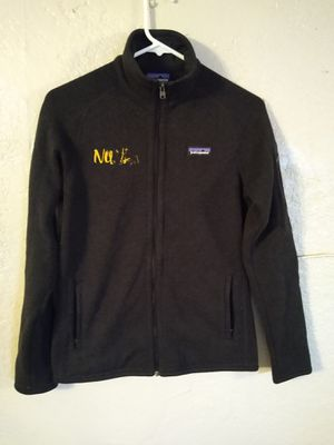 Patagonia zip up jacket for Sale in Modesto, CA