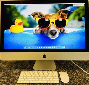 "Apple iMAC 27"" Retina 5K (Late 2015 - 3.2GHz - i5 - 32GB - 1TB) for Sale in Vienna, VA"
