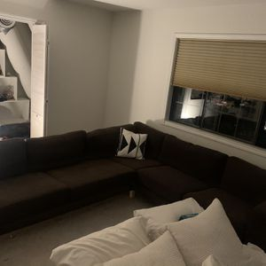 IKEA Sectional 5 Seats for Sale in Lake Oswego, OR