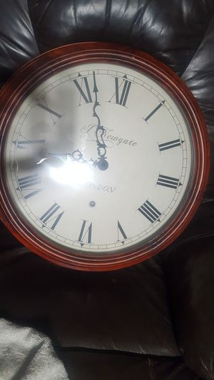 Large Clock for Sale in Hanford, CA