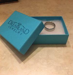 Men's wedding ring for Sale in Shelbyville, TN