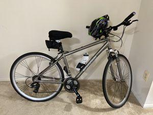 Schwinn Trailway bike for Sale in Gaithersburg, MD
